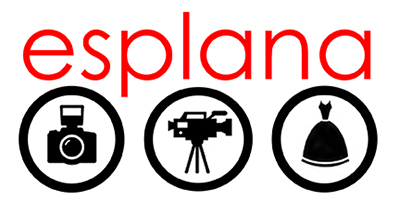 Esplana - Photography, Videography and Bridal Wear